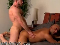 Hot men with hard dick images gay Colleague Butt Banging!