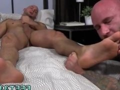 Gay porn 1 boys photos Brothers Brayden & Drake Worship Each Others' Feet