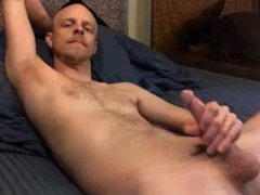 jerkoff hot cock