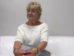 Hot mature granny