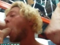 Guys fucking straight husbands free gay porn Blonde muscle surfer fellow