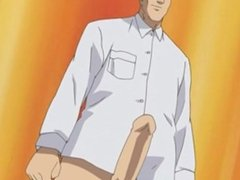 Hentai Virgin Pussy Creampie Big Tits Anime Cartoon