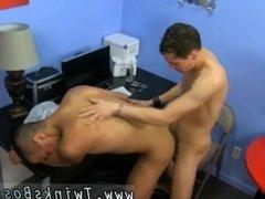 Light skin black boys jerking gay The super hot duo take turns throating