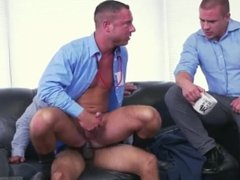 Young lady with small boy gay sex videos and gay sexy scene boy anal