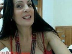 Hot Big Tits Latina Milf On cam609.com