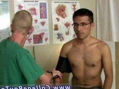 Gay male medic exam fetish After alternating between getting deep