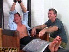 Needles feet bdsm gay and sex with boys boys sucking feet xxx Gordon