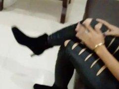 Indian first classy BDSM femdom by Lady Pali