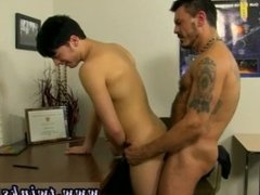Old men fuck gay twinks movietures xxx Young Ryker Madison has desired