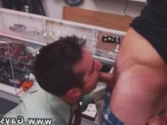 Straight men seduced tube gay first time Public gay sex
