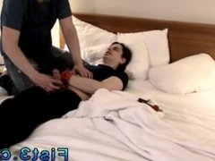 Gay cum in the mouth movies and male masturbating in a standing position