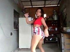 Katty MDF - Mt- Dança