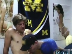 Nude boys first time toilet gay sex These Michigan men sure know how to