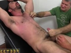 Porn tube young boy and sex hard gay asian boy Dolan Wolf Jerked & Tickled