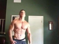 John H Arm Muscle Worship Up Close