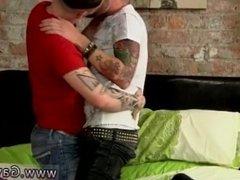 movie of slim naked men gay xxx Daniel James And Adam Watson