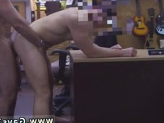 Straight well hung nude fat men cumming gay Fuck Me In the Ass For Cash!