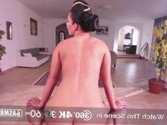 [HOLIVR] Horny Stewardess In Virtual Sex _WWW.HOLIVR.COM