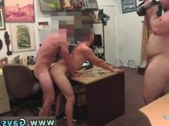 Gay cock sucking groups of men video Guy ends up with anal invasion