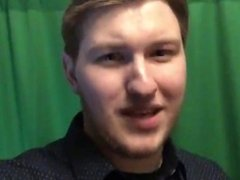 Scarce Saying He Will Fuck The Shit Out Of Someone ( WITH CUMSHOT)