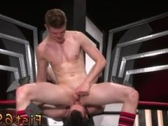 Fisting cum anal movie gay first time Axel Abysse and Matt Wylde bathe