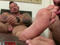 Sissy male feet videos and hot asian gay sex scandal free download Hugh