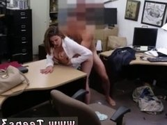 Amateur brunette milf british Foxy Business Lady Gets Fucked!