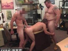 Miami gay gang bang gallery Guy completes up with ass fucking lovemaking