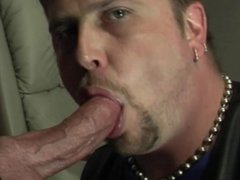 ROB BROWN: DRESSED 4 GAY SEX CLIP 6
