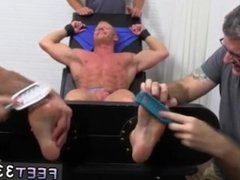 Egyptian young sex gay feet Johnny Gets Tickled Naked