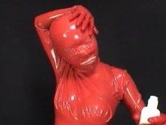red latex japan