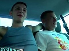 Arabic boys gay sex boys video clips A Hot Breakdown Rescue!