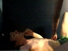 Gay cops fuck boy movie Zach Carter seems less jumpy on camera after