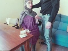 Arab muslim teen masturbates first time I think she like to gargle and