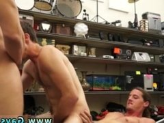 Amateur cumshot gay movies Being that he needed money, he figured why not?