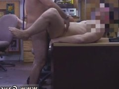 Hairy men straight old gay I took him back to my office to make an