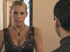 Nicole Sheridan in Tarzeena Jiggle in the Jungle (2008)