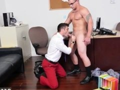 Teen porn videos gay and straight Lance's Big Birthday Surprise