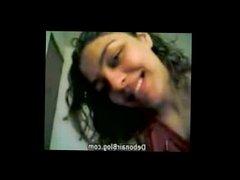 Arab Babe Giving Handjob By Iyenkz