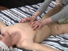 Young gay twinks big cocks movies Luca Loves That Fleshlight