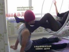 chinese mistress feet slave