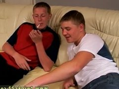 Interracial gay chubby porn Artur & Andy