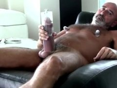 Thick cock daddy