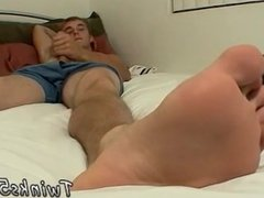 Balls and dicks hanging out on boxers gay Hung And Handsome Kelly