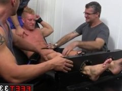 Gay men foot slave xxx Johnny Gets Tickled Naked