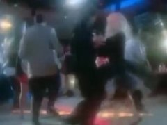 Mixed fight from Arabic movie - 10