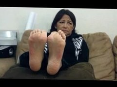 miranda sexy pies bastinado
