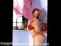 Rita Cadillac nua na Sexy
