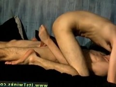Amateur gay twinks emo We joke around with them a bit about who's going