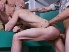 Specimen military male gay porn real and sexy man military sleeping